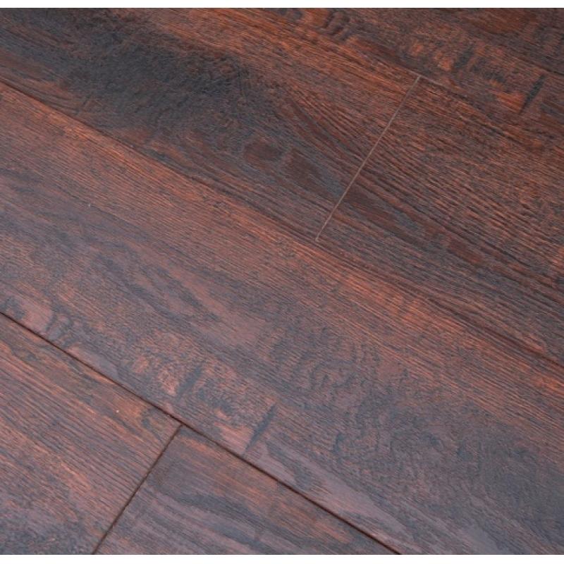 ламинат alpendorf losanna 768-4 дуб карбон