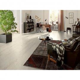 Ламинат Эггер 32 класс Flooring Classic 8 мм H1053 Дуб Кортина белый