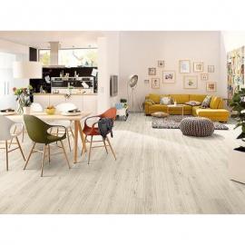 Ламинат Эггер 32 класс Flooring Medium 11 мм H1023 Дуб Вестерн светлый