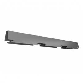 Стрингер (гребенка) для кассетного потолка со скрытой подвесной системой, 4 м